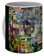 Divinely Blessed Marital Harmony 50 Coffee Mug