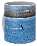 Diving II Coffee Mug