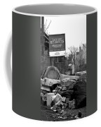 Division Of The Classes Coffee Mug