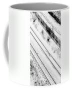 Divisions Coffee Mug