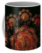 Diwali Festival Of Lights Coffee Mug