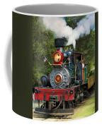 Dixiana Engine 2 Coffee Mug