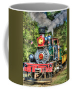 Dixiana Engine Coffee Mug
