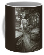 Dixie Chicken Interior Coffee Mug by Scott Norris