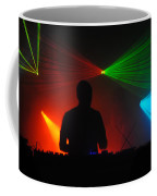 DJ Coffee Mug