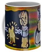 Django Gunnin' Coffee Mug