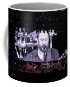 Dmb Live Coffee Mug