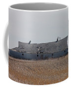 Dmbarn Coffee Mug