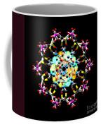 Dna 47 Coffee Mug