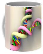 Dna Replication Fork #7 Coffee Mug