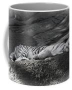 Do Not Disturb Coffee Mug by Joan Carroll