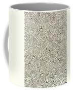 Do Not Stop On Tracks Coffee Mug