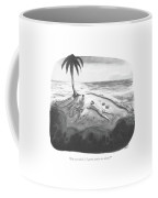Do You Mind If I Quote You In My Diary? Coffee Mug