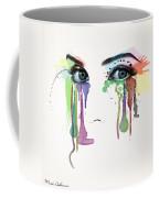 Do You Really Want To Hurt Me Coffee Mug