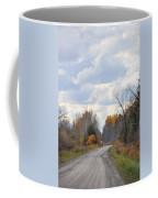 Do You Think It Will Rain Coffee Mug
