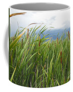 Dobie Swamp Tails Coffee Mug