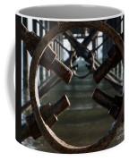 Dock Bolt Coffee Mug