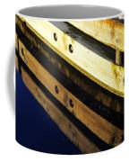 Dock Coffee Mug