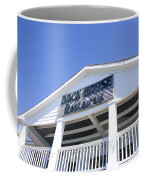 Dock House Restaurant Coffee Mug