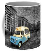 Docklands Ice Cream  Coffee Mug