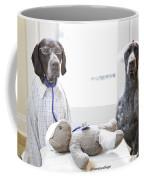 Doctor And Nurses Coffee Mug