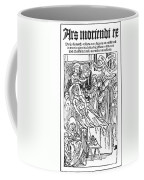 Doctor And Patient, 1509 Coffee Mug