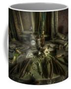 Doctor Death Coffee Mug