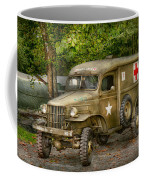 Doctor - Mash Unit  Coffee Mug