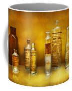 Doctor - Oil Essences Coffee Mug