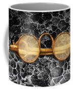 Doctor - Optometrist - Glasses Sold Here  Coffee Mug
