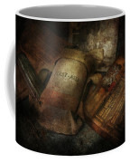 Doctor - Wwii Emergency Med Kit Coffee Mug by Mike Savad