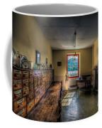 Doctors Office Coffee Mug by Adrian Evans