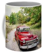 Dodge Country Coffee Mug