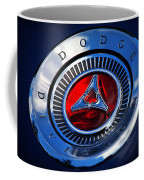 Dodge Division Coffee Mug