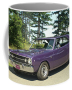 Dodge Gts- Trees Coffee Mug