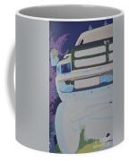 Dodge Ram Negative  Coffee Mug