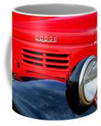Dodge Truck Coffee Mug