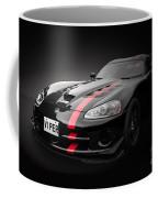 Dodge Viper Srt Coffee Mug