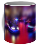 Dodgem Night Coffee Mug