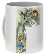 Dodgson: Alice, 1865 Coffee Mug