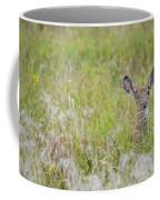 Doe Radar  Coffee Mug