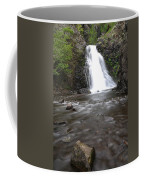 Dog Creek Falls Coffee Mug