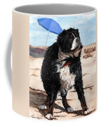 Dog Days Of Summer Coffee Mug