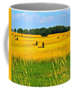 Dog Days Of Summer Coffee Mug