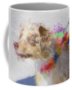 Dog Daze 5 Coffee Mug