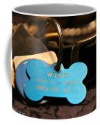Dog Id Coffee Mug