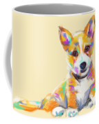 Dog Jerry Coffee Mug