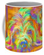 Dog Matze Coffee Mug