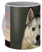 Dog-nature 9 Coffee Mug