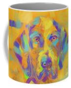 Dog Noor Coffee Mug